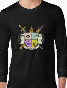 Heroooldry Long Sleeve T-Shirt