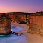Twelve Apostles by Dean Prowd Panoramic Photography