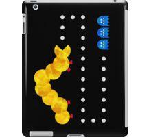 The Very Hungry Pacapillar - Variant iPad Case/Skin