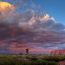 Best Sunset Ever - HDR by Steven Pearce