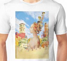 Brass. Unisex T-Shirt