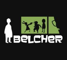 Blecher by Jay MacKay
