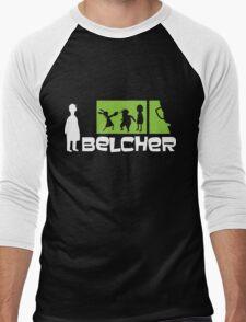 Belcher Men's Baseball ¾ T-Shirt