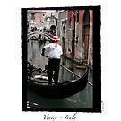 Venice by naffarts