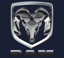 Dodge Ram Kids Tee