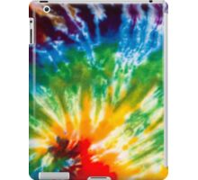 Tie Dyed iPad Case/Skin
