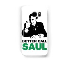 Better Call Saul: Saul Goodman Samsung Galaxy Case/Skin