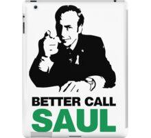 Better Call Saul: Saul Goodman iPad Case/Skin
