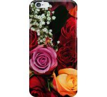 roses iPhone Case/Skin