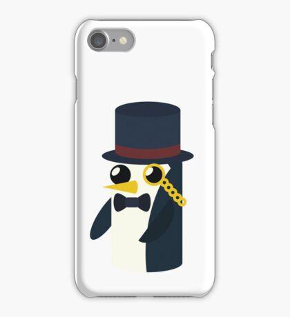 Monsieur Gunter iPhone Case/Skin