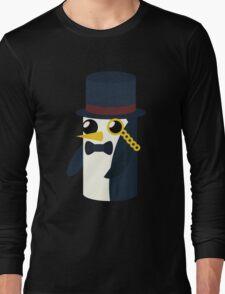 Monsieur Gunter Long Sleeve T-Shirt