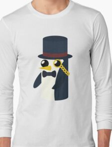 Monsieur Gunter Long Sleeve T-Shirt