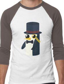 Monsieur Gunter Men's Baseball ¾ T-Shirt