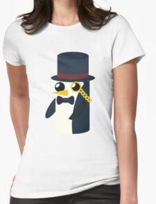 Monsieur Gunter Womens Fitted T-Shirt