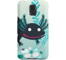 A lotl axolotl Samsung Galaxy Case/Skin