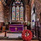 Lest we Forget by Adrian Evans