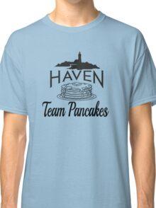 Haven Team Pancakes Classic T-Shirt