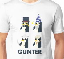 gunter evolution Unisex T-Shirt