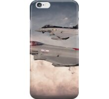Anniversary Typhoons iPhone Case/Skin