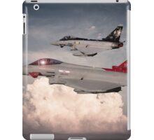 Anniversary Typhoons iPad Case/Skin