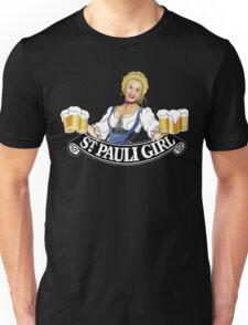 St Pauli Girl Beer Unisex T-Shirt