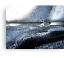 Moonlit Tides Canvas Print