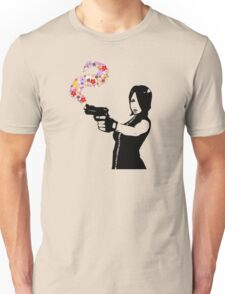 Are you feeling lucky punk? Unisex T-Shirt