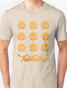 Blitzcrank Ha Ha Ha League Of Legends T-Shirt