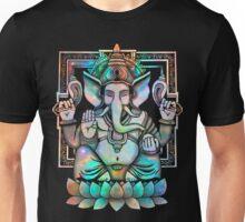 Cosmic Ganesh Unisex T-Shirt