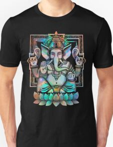 Cosmic Ganesh T-Shirt