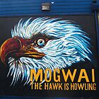 Mogwai - The Hawk Is Howling by Gavin Shields
