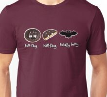 Know Your Vampires Unisex T-Shirt