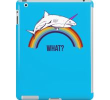 What Shark iPad Case/Skin