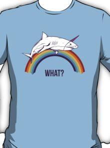 What Shark T-Shirt