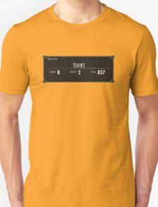 Tshirt! Unisex T-Shirt