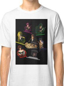 Clue Movie Classic T-Shirt