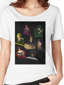 Clue Movie Women's Relaxed Fit T-Shirt