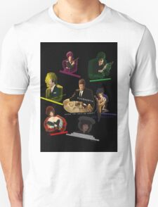 Clue Movie Unisex T-Shirt