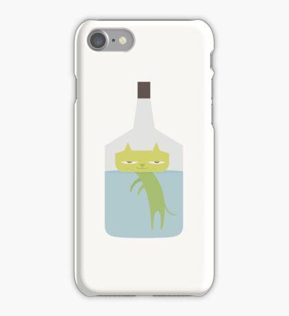 Catiting iPhone Case/Skin