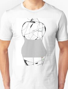 this space for rent by the hour half hour week monthly or for sale Unisex T-Shirt
