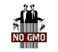 NO GMO Photographic Print