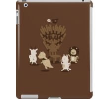 Game Of Musical Thrones iPad Case/Skin