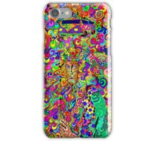 Woodstock iPhone Case/Skin