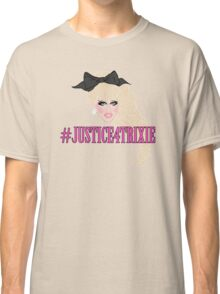 Justice For Trixie Classic T-Shirt