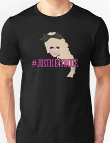 Justice For Trixie T-Shirt