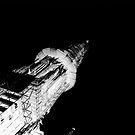 Beacon in the Dark by Jörg Holtermann