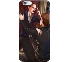 Cherik: All in your mind iPhone Case/Skin