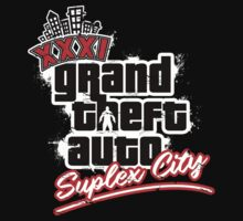 Grand Theft Auto XXX1 - Suplex City V02 by coldbludd