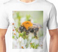 Tree Bumble Bee Unisex T-Shirt