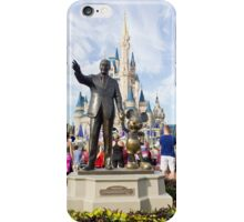 Walt and Mickey iPhone Case/Skin